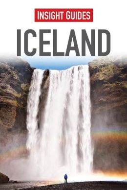 Reisgids Iceland - IJsland   Insight guide