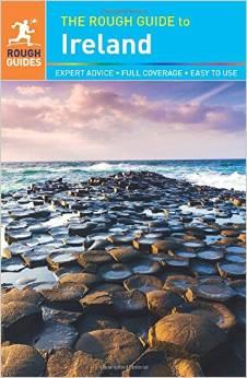 Reisgids Rough Guide Ireland - Ierland   Rough Guide