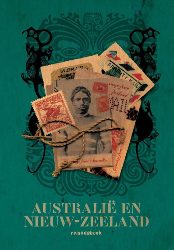 Reisdagboek Australië en Nieuw Zeeland   Elmar