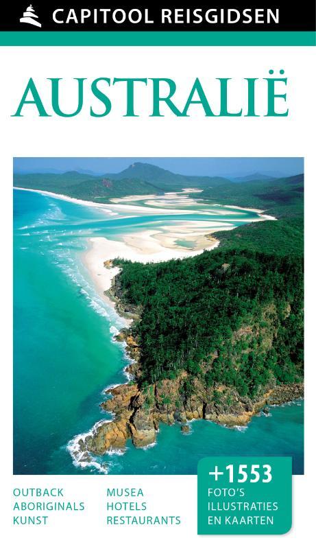 Reisgids Australië   Capitool