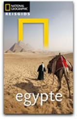 Reisgids Egypte   National Geographic