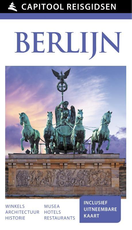 Reisgids Berlijn   Capitool