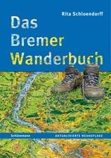 Wandelgids Das Bremer Wanderbuch   Sch�nemann