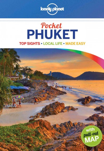 Reisgids Phuket Pocket   Lonely Planet
