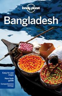 Reisgids Lonely Planet Bangladesh   Lonely Planet