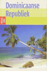 Reisgids Dominicaanse Republiek   Nelles