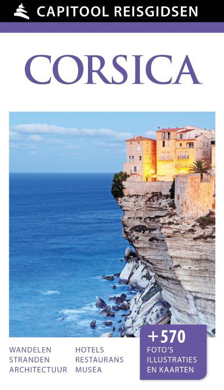 Reisgids Corsica   Capitool