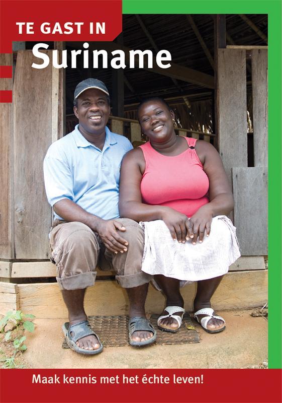 Reisgids - Te gast in Suriname   Informatie Verre Reizen