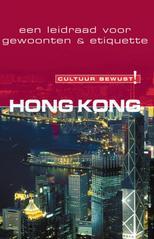 Reisgids Cultuur Bewust Hongkong   Elmar