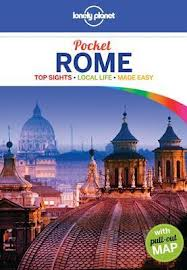 Reisgids Rome pocket   Lonely Planet