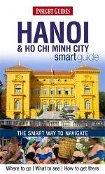Reisgids Hanoi and Ho Chi Minh City   Insight Smart Guide