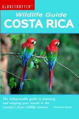 Natuurgids Wildlife Guide Costa Rica   Globetrotter