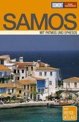 Reisgids Samos   DUMONT Reise-Taschenbuch