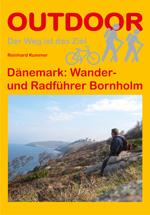 Wandelgids Fietsgids Wander- und Radführer Bornholm   Conrad Stein
