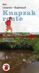Wandelroute K23 Lieveren - Roderesch   Knapzakroute