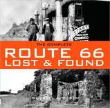 Fotoboek - The complete Route 66 lost and found : Russell A. Olsen :
