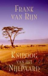 Reisverslag - Reisverhaal - Knipoog van het Nijlpaard   Frank van Rijn