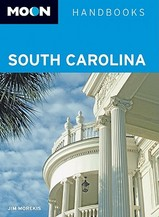 Reisgids South Carolina : Moon handbooks :