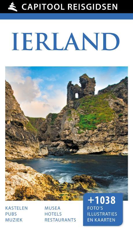 Reisgids Ierland   Capitool