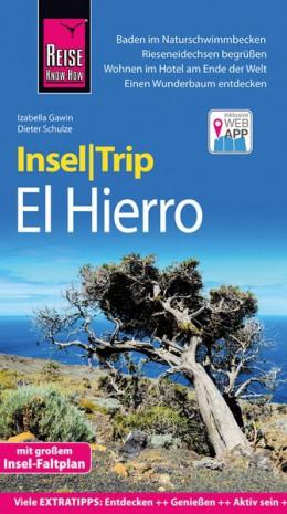 Reisgids Inseltrip El Hierro   Reise Knowhow