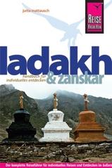 Reisgids Ladakh & Zanskar (India)   Reise Know How