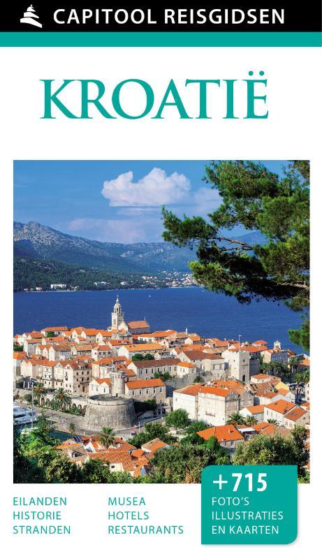 Reisgids Kroatië   Capitool
