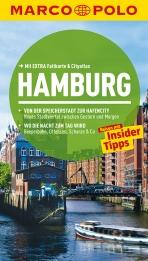 Reisgids Hamburg (Duits)   Marco Polo