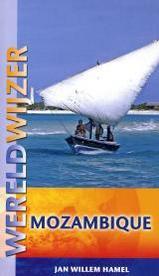 Reisgids Wereldwijzer Mozambique   Elmar