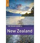 Reisgids Rough Guide New Zealand - Nieuw Zeeland : Rough Guide :