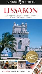 Reisgids Lissabon   Capitool