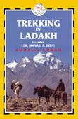 Wandelgids Trekking in Ladakh   Trailblazer