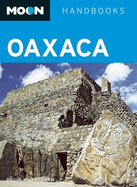 Reisgids Oaxaca   Moon Handbooks