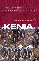 Reisgids Cultuur Bewust Kenia   Elmar