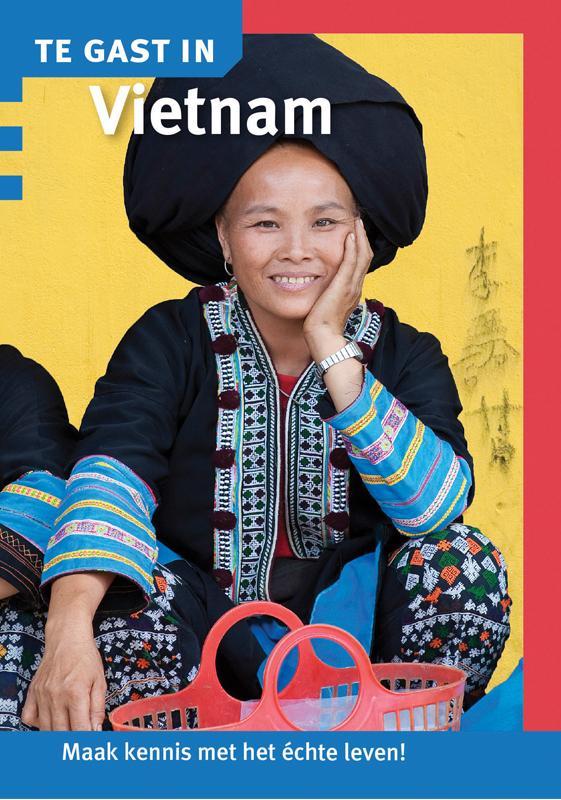 Reisgids Te gast in Vietnam   informatie verre reizen