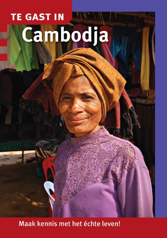 Reisgids Te gast in Cambodja   informatie verre reizen