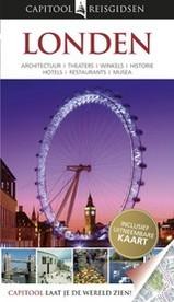 Reisgids Londen : Capitool :