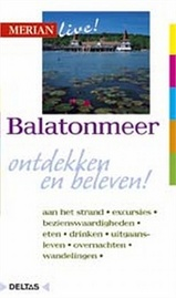 Reisgids Merian Balatonmeer   Deltas