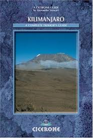 Wandelgids Kilimanjaro a complete trekkers's guide   Cicerone