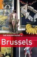 Reisgids Rough Guide Brussels - Brussel   Rough Guide