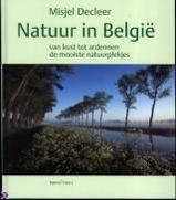 Fotoboek Natuur in België   Lannoo