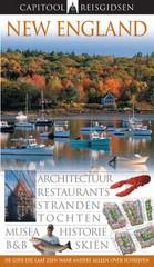 Reisgids New England : Capitool :