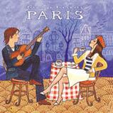 CD Paris   Putumayo