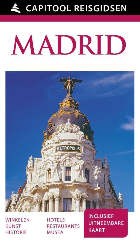 Capitool Madrid   Capitool Reisgidsen