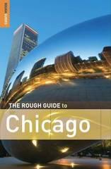 Reisgids Rough Guide Chicago : Rough guide :