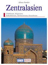 Kunstreisgids Künstreiseführer Zentralasien Centraal Azië  Dumont