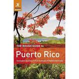 Reisgids Rough Guide Puerto Rico   Rough Guide