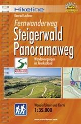 Wandelgids Steigerwald Panoramaweg   Hikeline