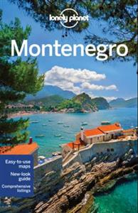 Reisgids Lonely Planet Montenegro   Lonely Planet