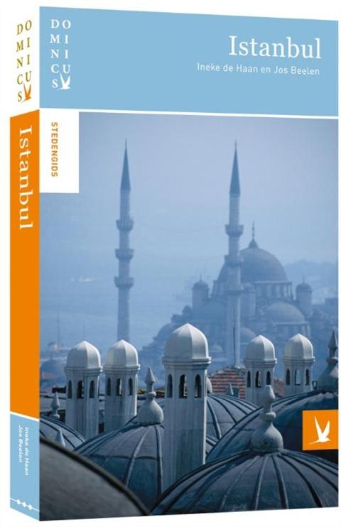 Reisgids Istanbul   Dominicus