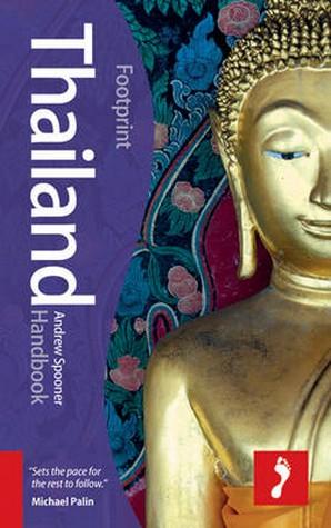 Reisgids Footprint Thailand   Footprint guides